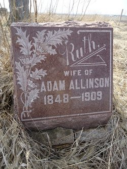 Ruth <i>Jefferson</i> Allinson