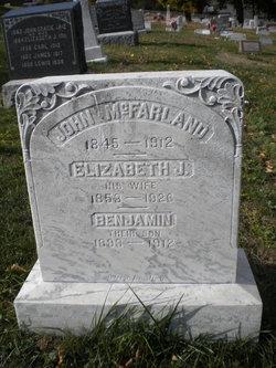 Elizabeth J Loar