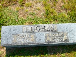 Sarah An <i>Gordon</i> Hughes