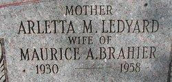 Arletta Marie Ledyard