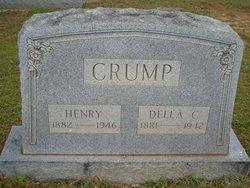 Della <i>Craighead</i> Crump