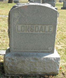 Harry George Lonsdale