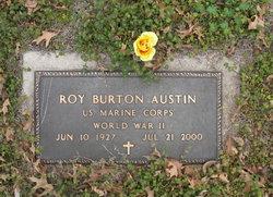 Roy Burton Austin