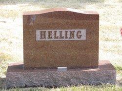 Ingeborg Helling