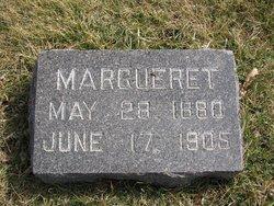 Margueret Maggie Helling