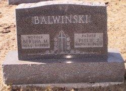 Philip Joseph Balwinski