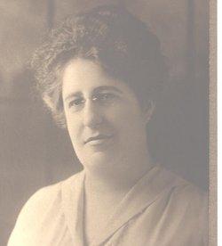 Margaret E <i>Brandmeier</i> Callaghan