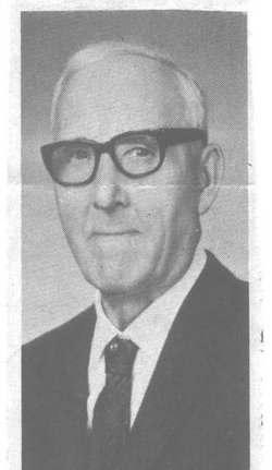 Frederick Peter Kaiser