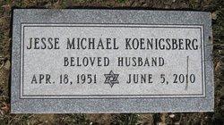 Jesse Michael Koenigsberg
