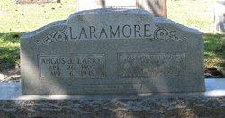 Angus J Laramore