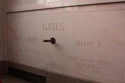 Mitten <i>Howell</i> Gates