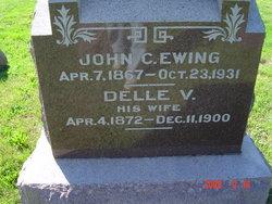 John C. Ewing