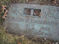 Gordon M Lindermuth
