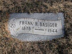 Frank R Basiger