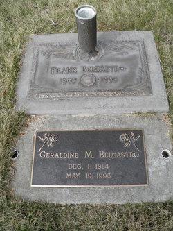 Geraldine M. Geri <i>Bennett</i> Belcastro