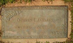 Deward E Jarrard