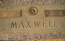 Alice <i>Webb</i> Maxwell