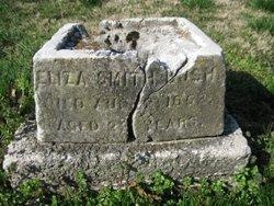 Eliza Smith Bush
