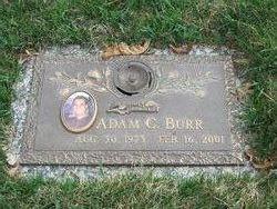Adam C Burr
