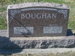 Mary Louise <i>Strode</i> Boughan
