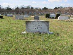 Mary Katheryn <i>Dixon</i> Smith