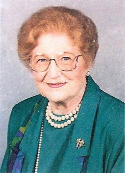 Elizabeth Jean Betty <i>Pruden</i> Shannon