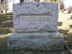 Adaline Lovonia <i>Lutz</i> Goodmon