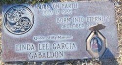 Linda <i>Garcia</i> Gabaldon