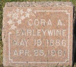 Cora Ann <i>Newson</i> Earleywine