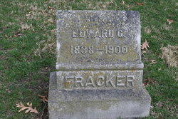Edward Gustave Fracker