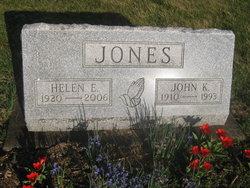 Helen E. <i>Arbogast</i> Jones