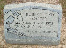 Robert Loyd Carter