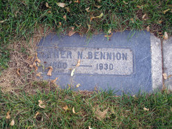 Esther N Bennion
