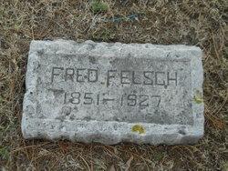 Fred Felsch