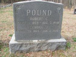 Robert C. Pound