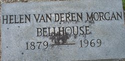 Helen VanDeren <i>Morgan</i> Bellhouse