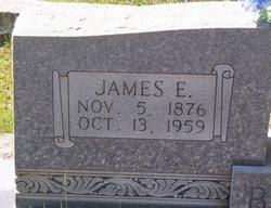 James E. Bailey