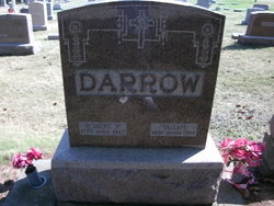 Robert P Darrow