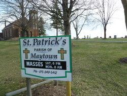 Saint Patrick Cemetery (Maytown)