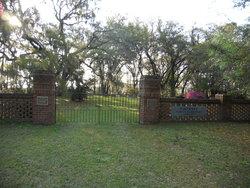 Pinckney Family Cemetery