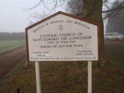 Sutton Park St Edward the Confessor Churchyard