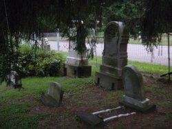 Petrie Cemetery