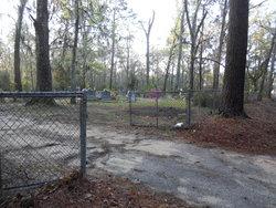 Pinckney Colony Family Cemetery