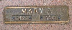 Mary Samantha <i>Wheeler</i> Pikey