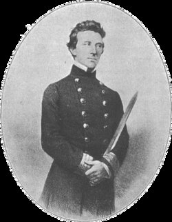 Capt William Peel