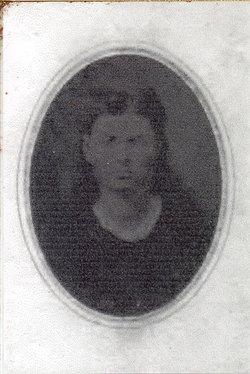 Mary Ann <i>Johnson</i> Bird