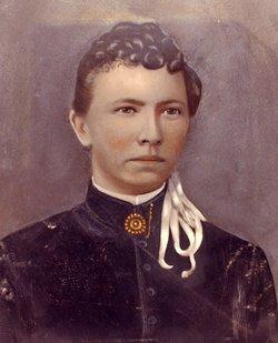 Julia Annette <i>Lower</i> Gauer
