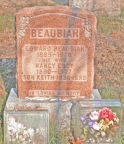 Nancy <i>Eddy</i> Beaubiah