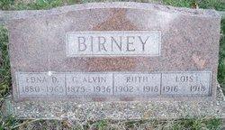 Alvin C. Birney
