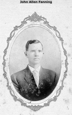 John Allen Fanning